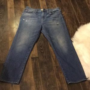 Made well perfect vintage jeans